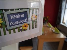 """Wohnung """"Kleine Auszeit"""""""