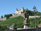 Marienfestung Würzburg