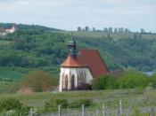 Maria im Weingarten